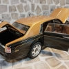 Rolls Royce Phantom EWB 鑽石黑 / 夕陽色 雙色