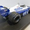 TOP Marques GP29B Tyrell P34 1977 P. Depailler 1977 駕駛