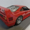TOP Marques TOP98A Ferrari F40 標準紅