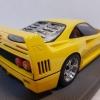 TOP Marques TOP98B Ferrari F40 標準黃