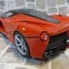 MINICHAMPS / BBR聯名 MCBBR182221 Ferrari LaFerrari 標準紅