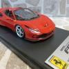 Looksmart LS511B Ferrari F8 Spider Rosso Corsa 標準紅