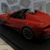 Looksmart LS516B Ferrari 812 GTS  Rosso Corsa 標準紅