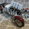 CMC M055 Mercedes Benz SSKL Mille Miglia 1931