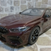 BMW M8 Gran Coupe Ametrin Metallic