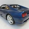 Ferrari F355 GTS  Blue Tour De France