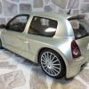 Renault Clio Ph.2 V6  Gris Titanium