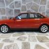 Audi 80 quattro Competition Laser Red
