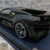 MR Bugatti DIVO Black Carbon Glossy