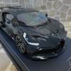 MR Bugatti DIVO Blue Carbon Glossy