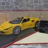 MR Ferrari F8 Spider Giallo Modena