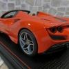 MR Ferrari F8 Spider Rosso Scuderia