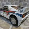 Lancia Rally 037 Gr.5 WRC 1983  蒙地卡羅站 夜戰版  Martini Racing 塗裝 1號車