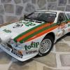 Lancia Rally 037 Gr.5 WRC 1983  聖雷莫站 夜戰版  Toptip 塗裝 18號車