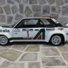 Fiat 131 Abarth Rally Gr.4 1980  葡萄牙站 夜戰版  Alitalia 塗裝 1號車