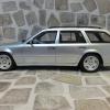Mercedes Benz E36 AMG (S124)  Brilliant Silver 亮銀色