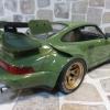 Porsche 911 RWB (964) Atlanta 地區限定