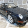 Porsche 911 RS (993) Midnight Blue 午夜藍