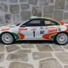 Toyota Celica GT Four ST205 Gr. A 1995 廠隊塗裝