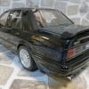 Ford Sierra 4x4 Cosworth Black Brasilia 巴西黑