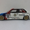 BMW E30 M3 DTM 1989 冠軍車  BMW 廠隊塗裝