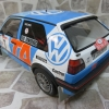 VW Golf Mk.2 GTI 16V Gr.A   Monte Carlo 1987