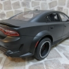 Dodge Charger SRT Hellcat Widebody SpeedKore  Matt Black 消光黑