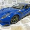 MINICHAMPS / BBR聯名 MCBBR182107 Ferrari F12 TDF 金屬藍