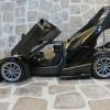 MINICHAMPS / BBR聯名 MCBBR182282 Ferrari Fxx-K Evo. 標準黑 44號