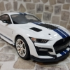 Ford Mustang Shelby GT500 Dragon Snake
