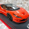 MR Ferrari F8 Tributo Rosso Dino / Nero DS 雙色系列特別版