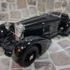 CMC M225 Mercedes Benz SSK Black Prince 1934