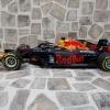 Minichamps Red Bull RB16 M. Verstappen 2020 奧地利站季軍