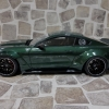 Ford Mustang LB Works 高原綠
