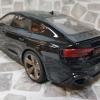 Audi RS5 Sportback 2020 神話黑