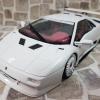 Lamborghini Diablo By K.0. 純白