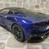Mclaren GT 2019 金屬深藍