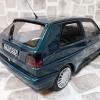 Volkswagen Golf A2 Rallye 珠光綠