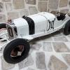 CMC M188 Mercedes Benz SSK 德國GP 1931 H. Stuck 10號車
