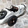 CMC M189 Mercedes Benz SSK 德國 GP 1931 O. Merz 12號車