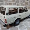 Toyota Land Cruiser 60 (RHD) 白色