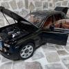 Rolls Royce Phantom EWB Series 1 鑽石黑